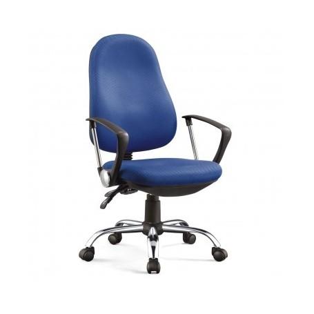 Office chair SIMONITI blue