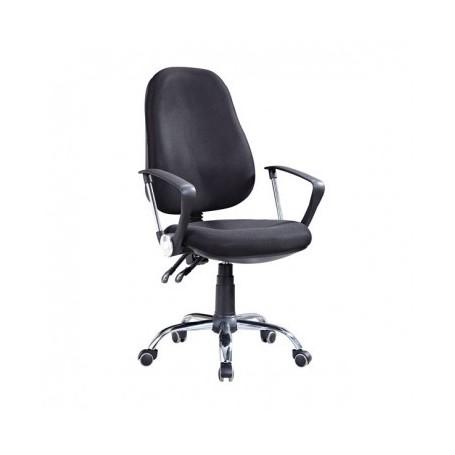 Office chair SIMONITI black
