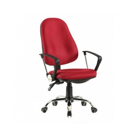 Office chair SIMONITI bordeoux