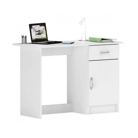 Računalniška miza ANITA bela