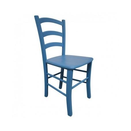Kitchen chair JISANA blue