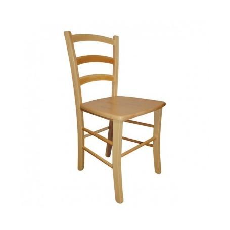 Kitchen chair JISANA natural