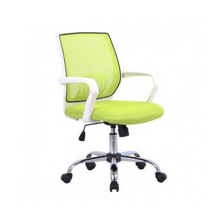 Office chair META green