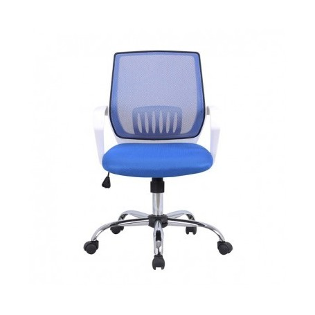 Office chair META blue