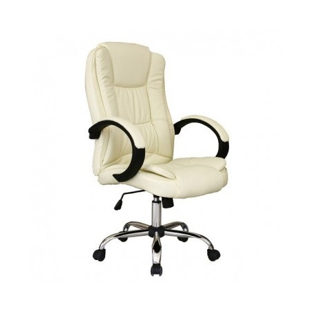 Manager chair VAVRA beige