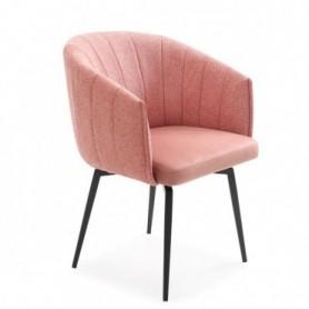 Stol ROUND roza