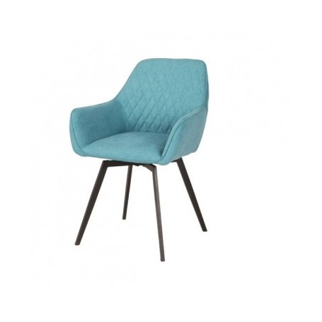 Chair COMFO blue
