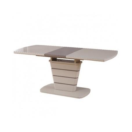 Raztegljiva miza OVAL-C 140