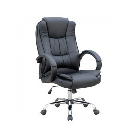 Direktorski stol VAVRA črn