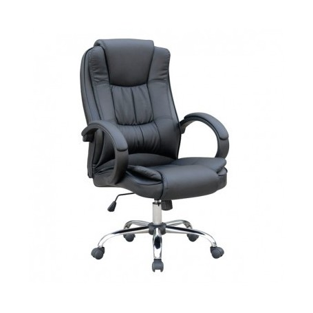Manager chair VAVRA black