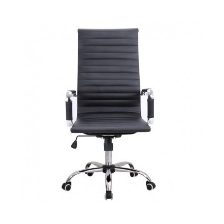 Pisarniški stol HELIO črn