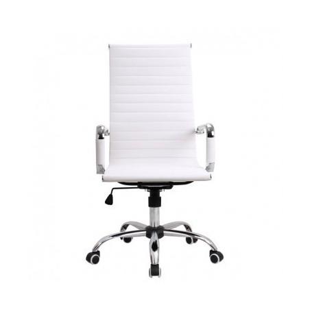 Office chair HELIO white