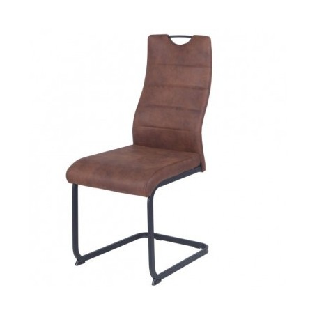 Chair BACK brown