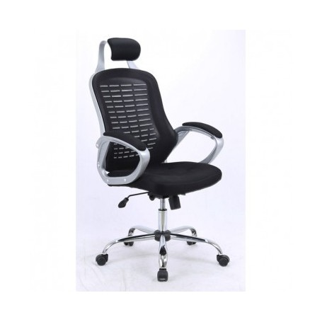 Office chair MATEJ black