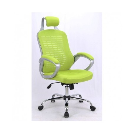 Office chair MATEJ green