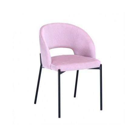 Stol NEST roza