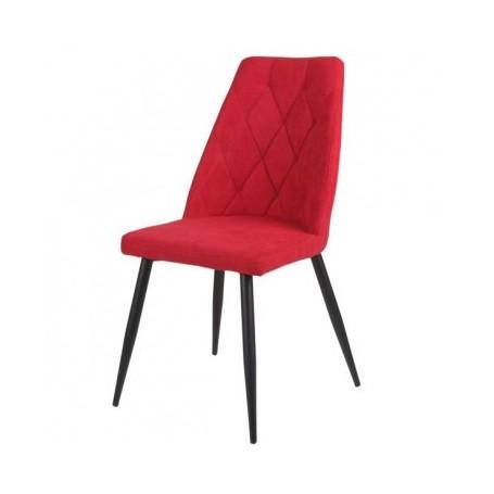 Stol RIAS rdeč