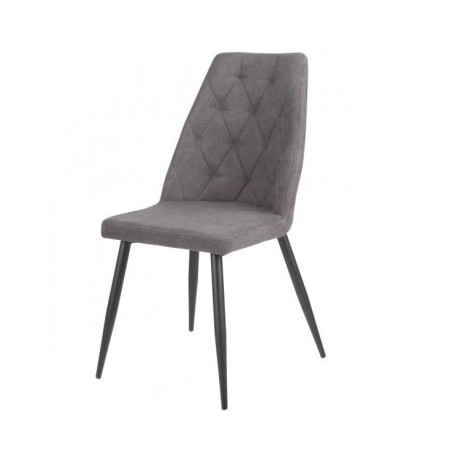 Chair RIAS dark grey