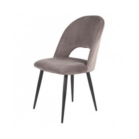 Chair NICE grey