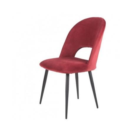 Stol NICE rdeč
