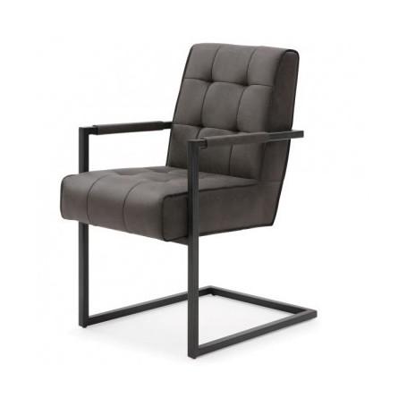Chair LOTUS grey