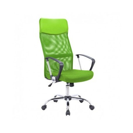 Office chair VRINO green