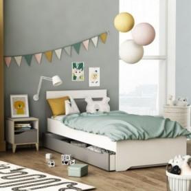 Bed SCHOOL