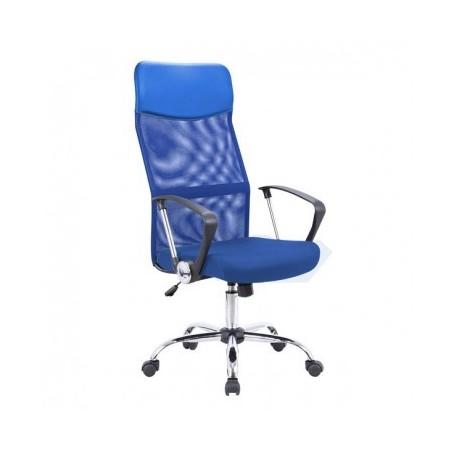 Pisarniški stol VRINO modra