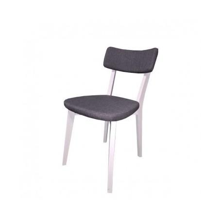 Chair LILIJANA white