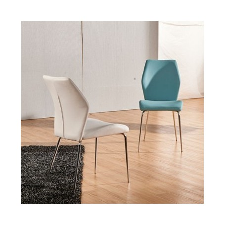 Chair ORION petrol