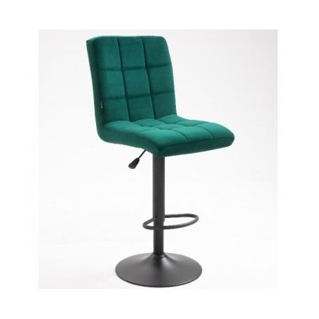 Barski stol MUTI zelena