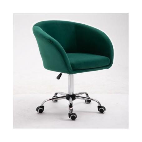 Pisarniški stol LIDIJA zelena