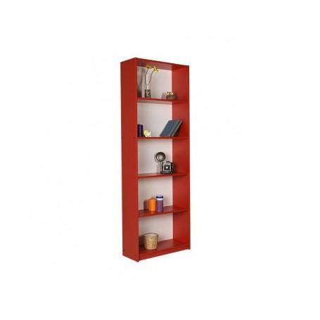 Cube cabinet KATRINA 350 red