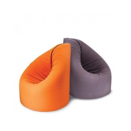 Vreča / vzmetnica MOVE oranžna